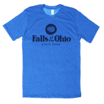 Falls of the Ohio Tee - HomeTown Riot