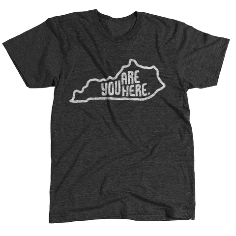 Kentucky YAH Tee - HomeTown Riot