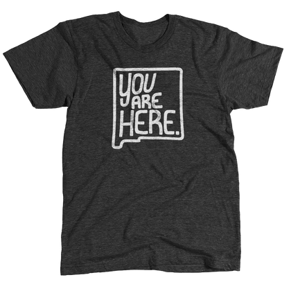 New Mexico YAH Tee - HomeTown Riot