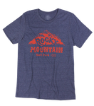 Rocky Mountain National Park Tee - HomeTown Riot