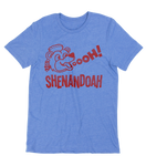 OOOH Shenandoah National Park Tee - HomeTown Riot