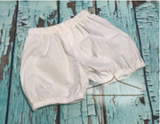 Woven bloomers for under dresses