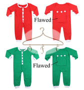FLAWED LongJon Loungewear