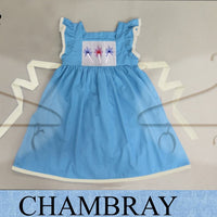 Chambray Family Firecracker