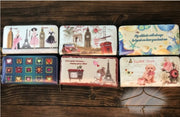 Print Zip Wallets