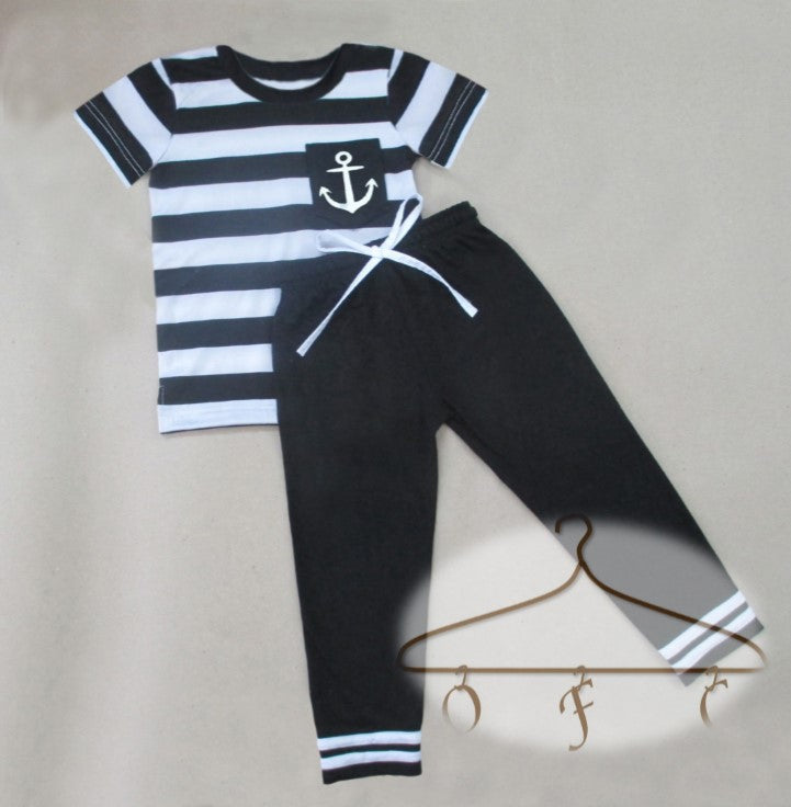 Pierre Pant Set