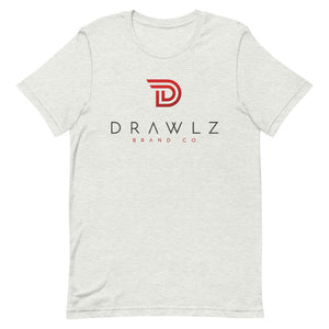 Drawlz Originalz Logo T