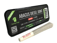 Load image into Gallery viewer, Abacus Diesel Joints 3 Pack