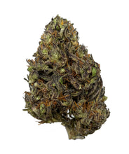 Load image into Gallery viewer, Blue Genius Purple CBD Indoor Hemp Flower