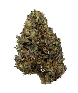 Blue Genius Purple CBD Indoor Hemp Flower