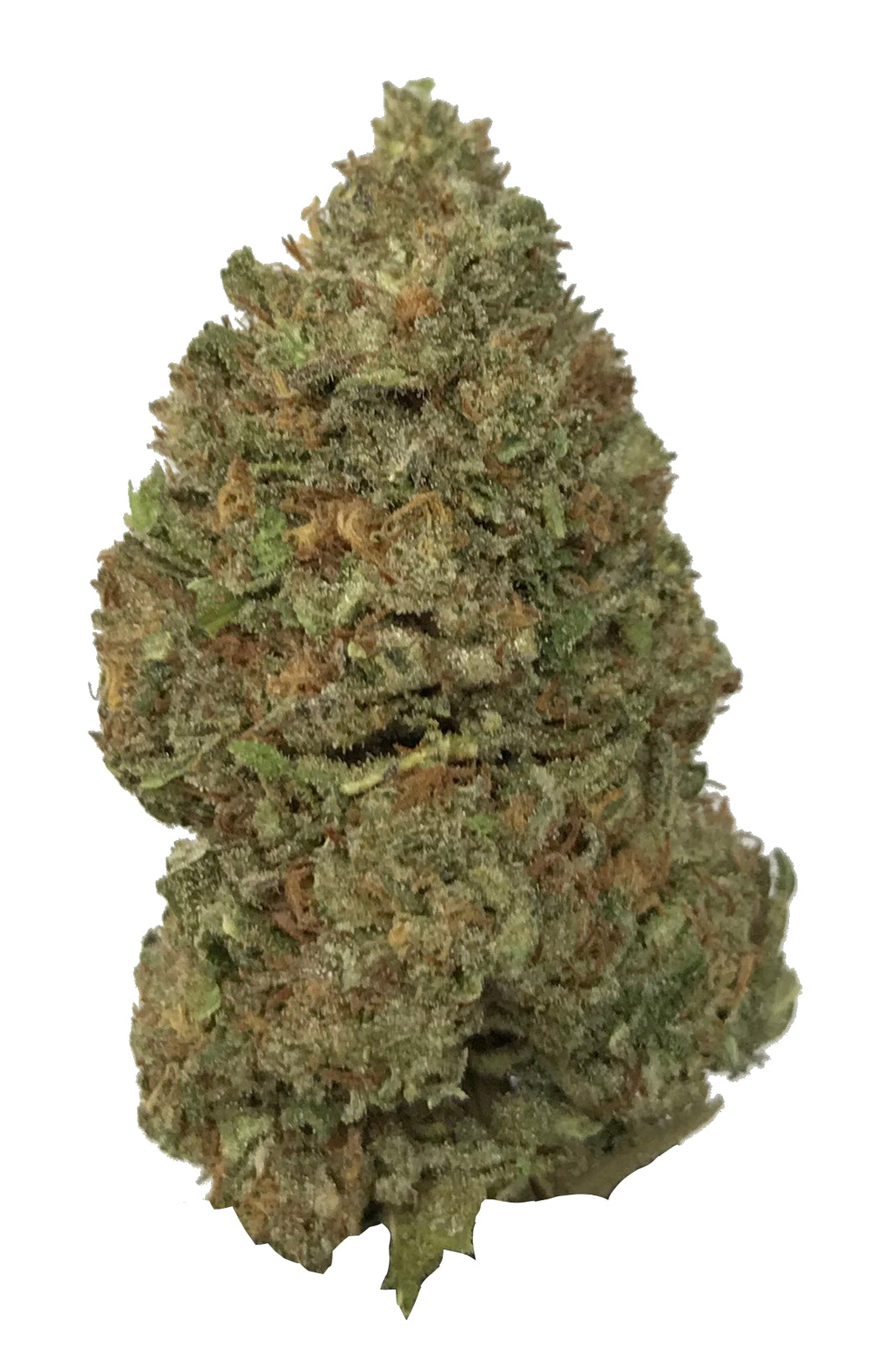 Bubba Kush CBD Hemp Flower