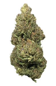 Frosted Kush CBD Hemp Flower Bud