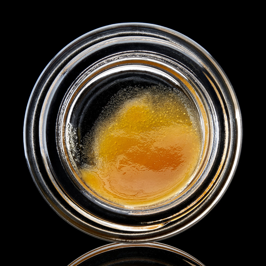 Hawaiian Trainwreck Live Resin