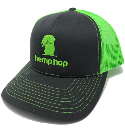 Hemp Hop Herbie Hat