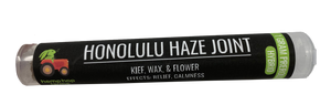 Honolulu Haze Kief Prerolled