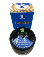 Load image into Gallery viewer, lifter live resin concentrate packaging