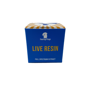 Otto ll Live Resin