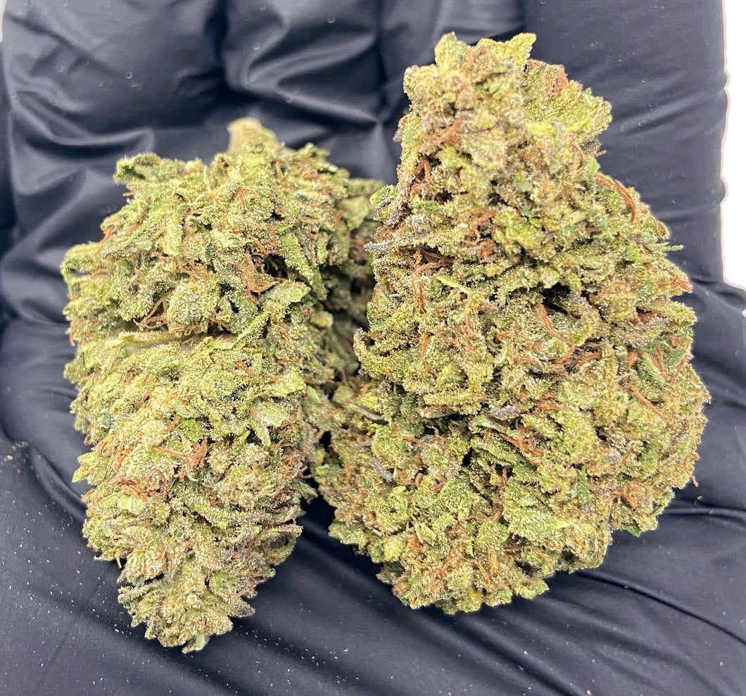 Sour Lifter Hemp Flower