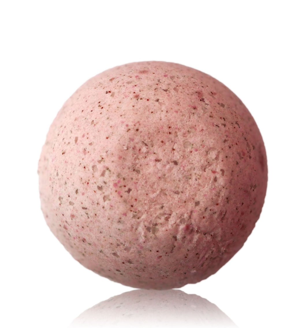 CBD Bath Bomb Calm & Relax - 60 mg