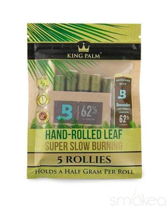 King Palm Papers