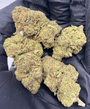 Load image into Gallery viewer, abacus diesel indoor cbd hemp flower