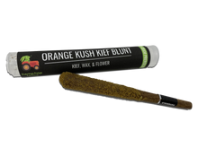 Load image into Gallery viewer, Orange Kush Kief Blunt