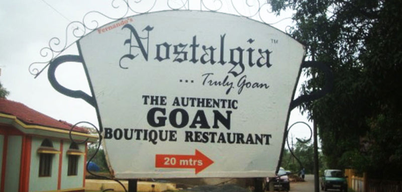 Culinary Treats This Season In Goa I NOSTALGIA