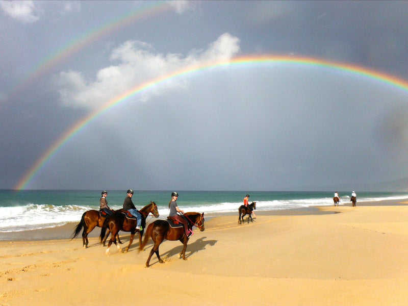 Rainbow Beach - Queensland Sunshine Coast