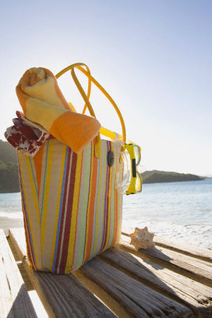 Beach & Travel Bags