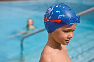 Swim Caps Kids