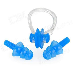 Nose Clips & Ear Plugs
