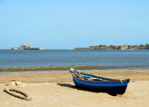 daman and diu beaches in india