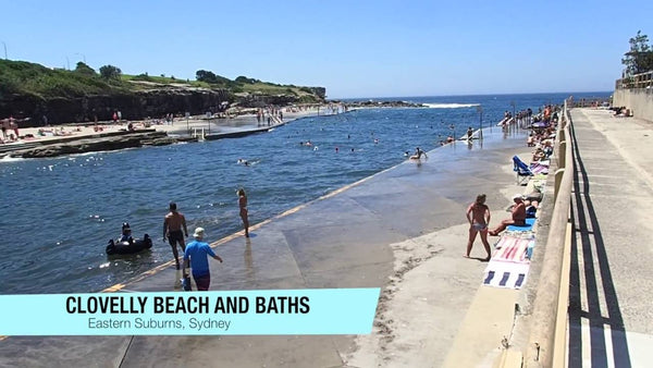 Sydney Beach Australia Opens After Lockdown