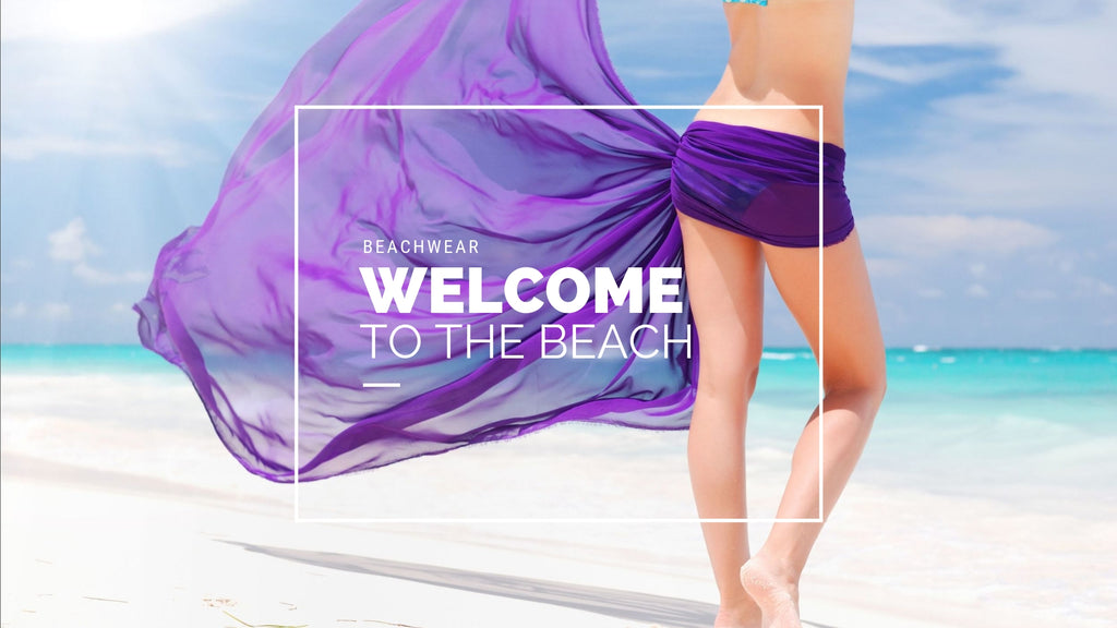 Beachwear Online I The Beach Company