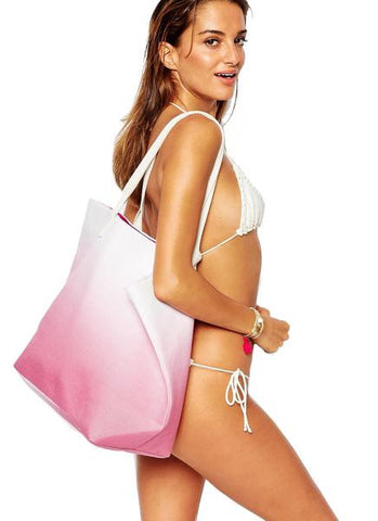 https://www.thebeachcompany.in/collections/beach-bags/products/pink-canvas-ombre-beach-bag