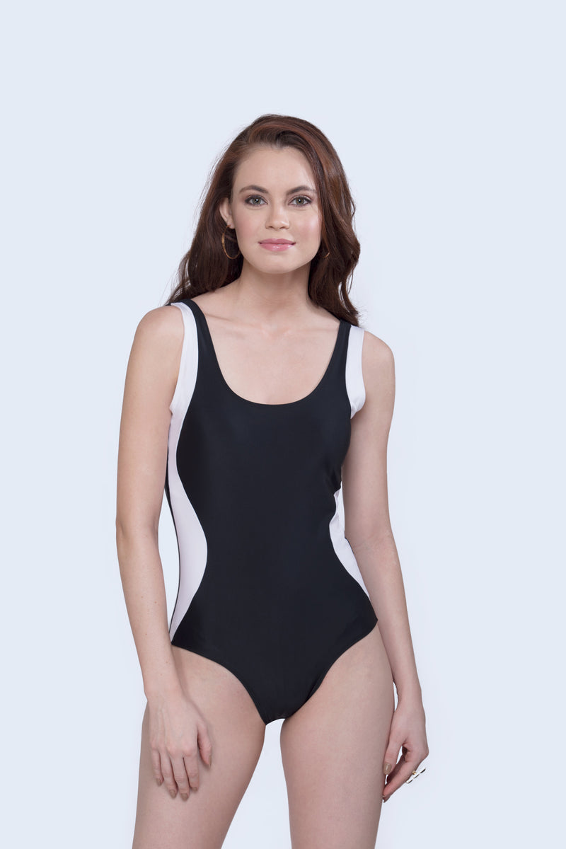 Hourglass Swimsuit