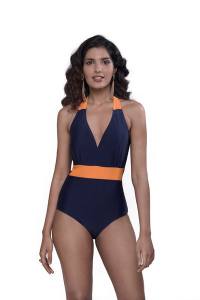 Complementary Crush Swimsuit
