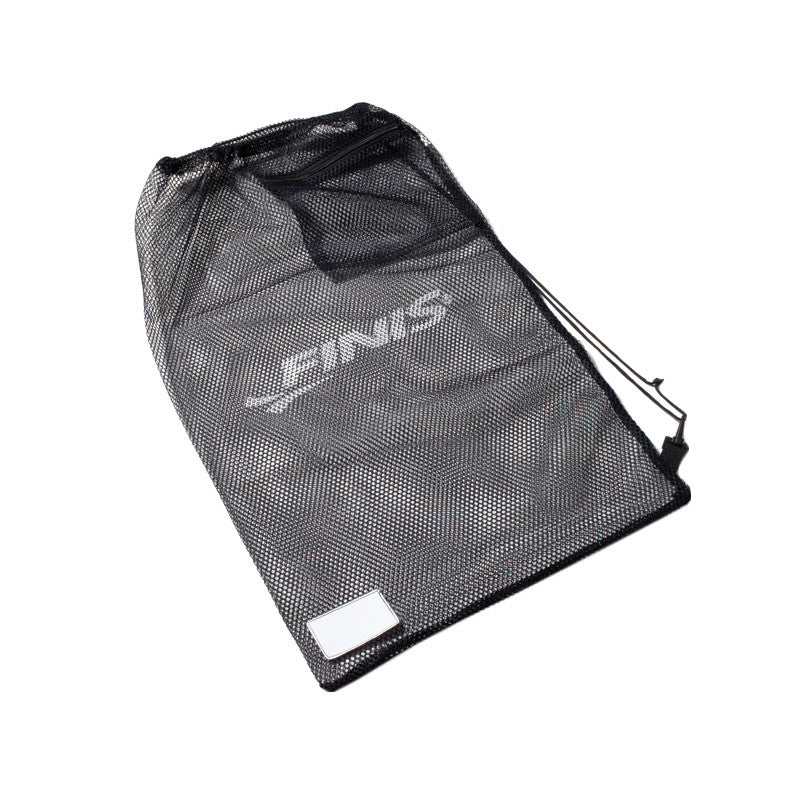 FINIS Mesh Gear Bag - Black