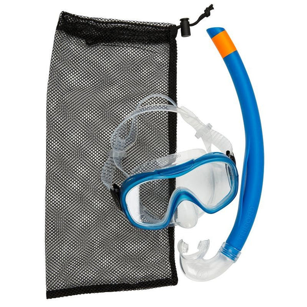 Mask & Snorkel Set - Junior