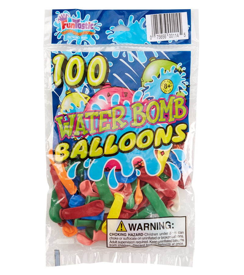 Sola Waterbombs (100 pack)