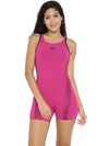 Speedo Monogram Legsuit (40 Only)