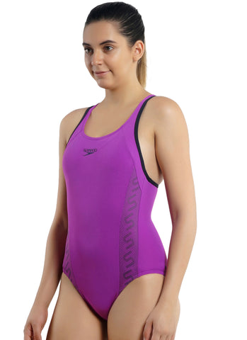 Speedo Essential Spliced Kneesuit