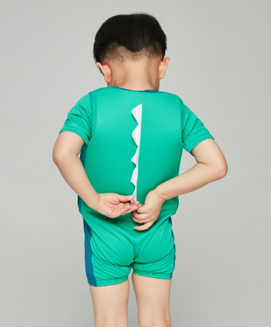 Speedo Croc Float Suit