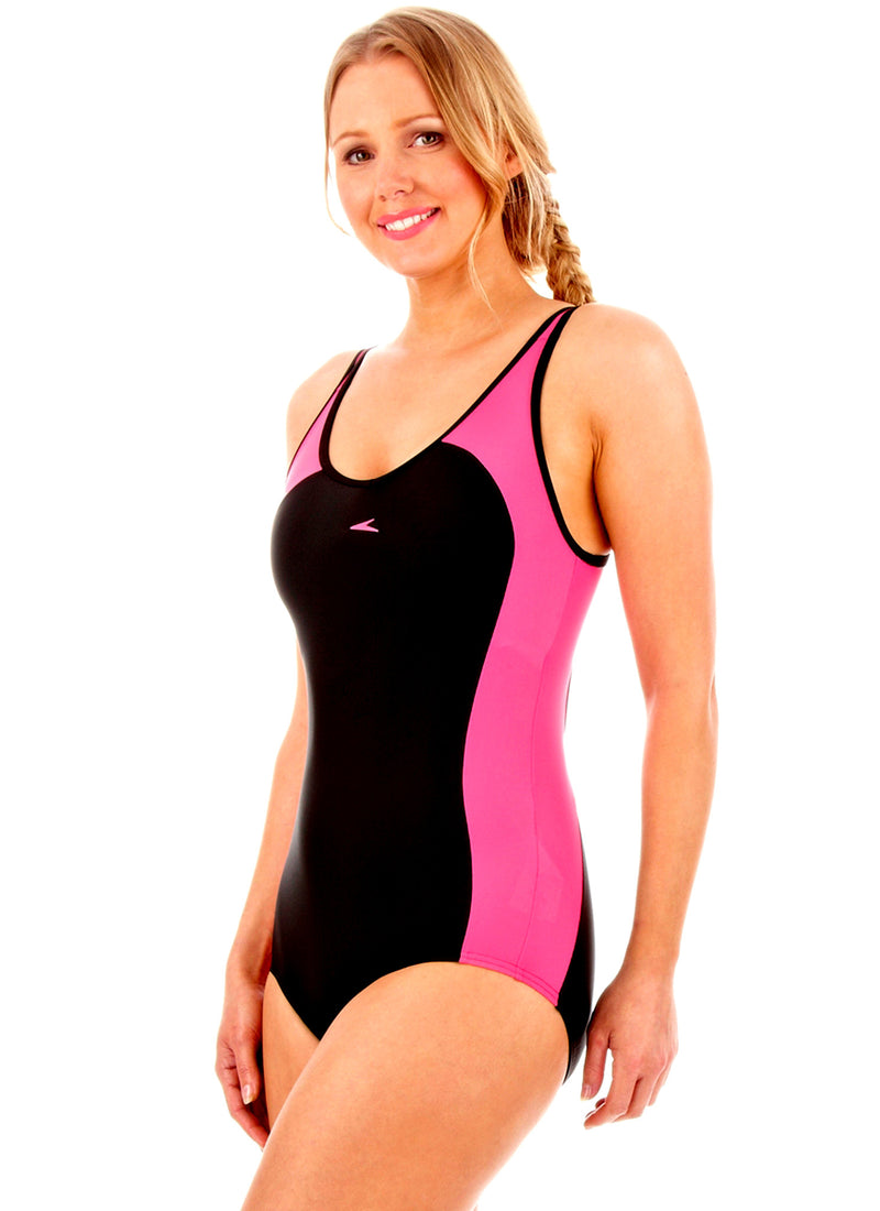 Speedo Winner Clip Back (Non-Padded)