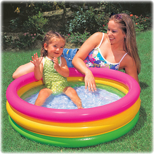 Sunset Baby Pool (Age 1-3)