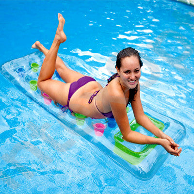 Shop Pool Floats Online - The Beach Company - Pool Bed