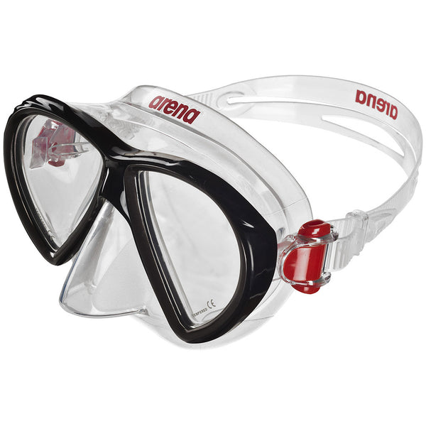 Arena Sea Discovery 2 Mask Snorkel Adult