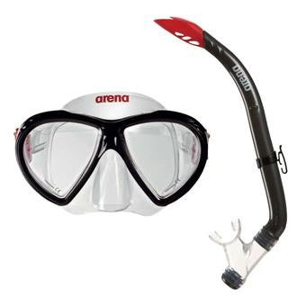 Arena Sea Discovery 2 Mask Snorkel Kids