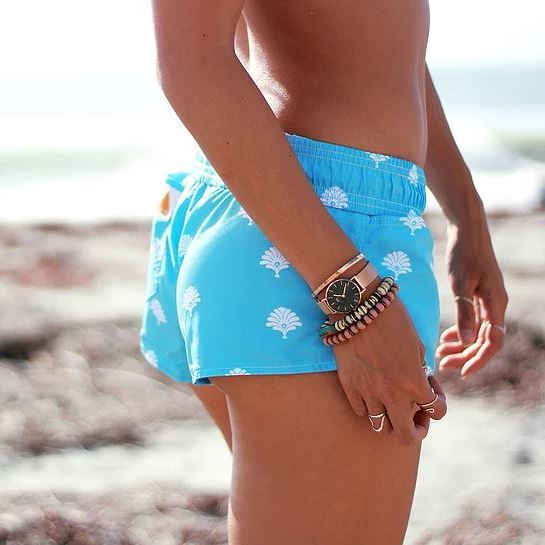 Dwarka Surf Shorts