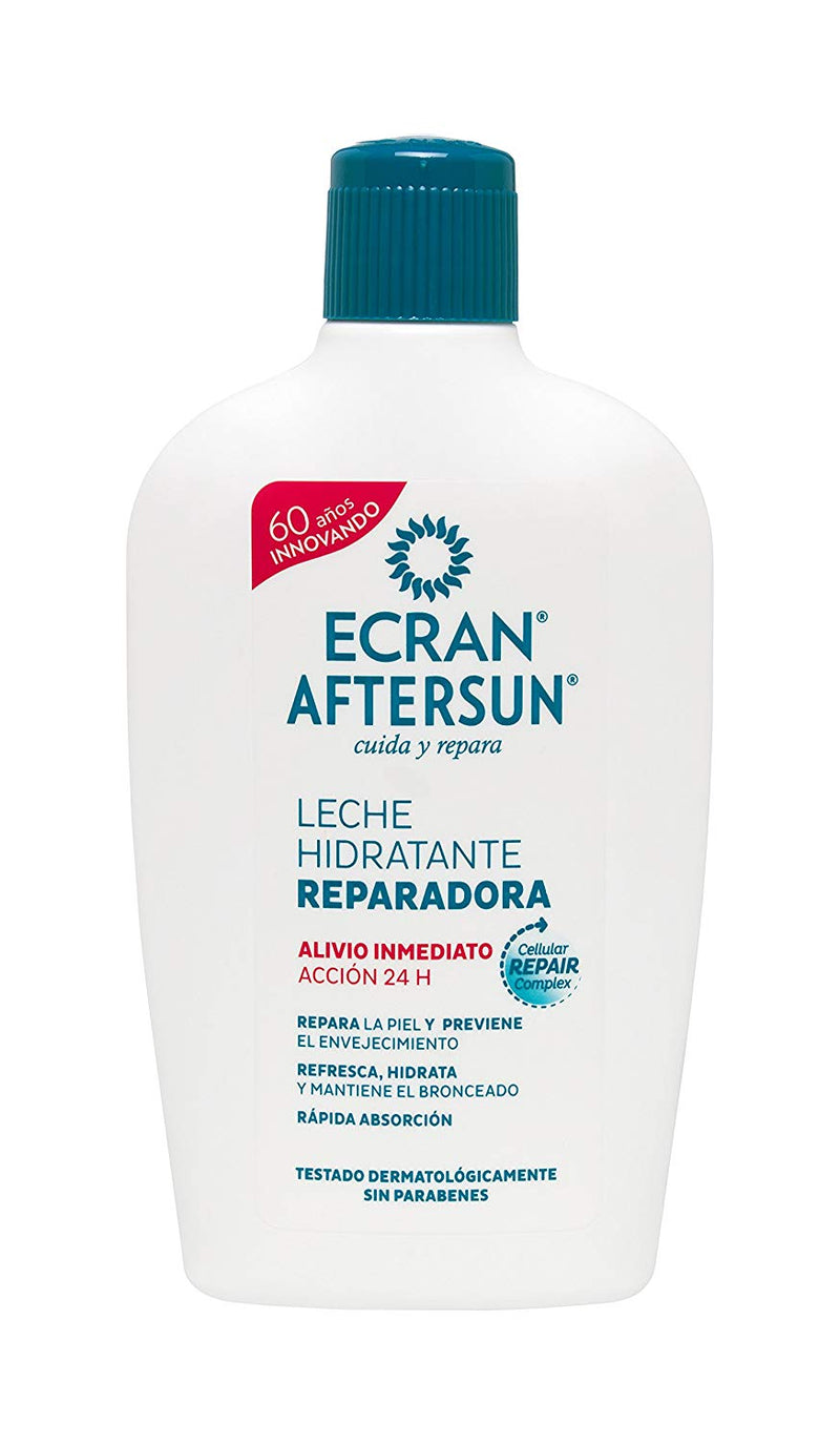 Ecran AFTERSUN 400ml